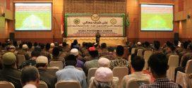 PIA Meraih Juara pada MHQH Tingkat Nasional Cabang Al-Qur'an 15 Juz