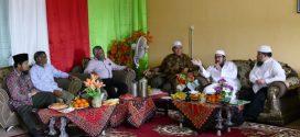 Kunjungan Syaikh Dr. Abdul Karim bin Isa Ar-Ruhaily ke PIA Tengaran