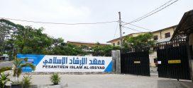 Hasil POPDA Madrasah Aliyah Al-Irsyad Tengaran