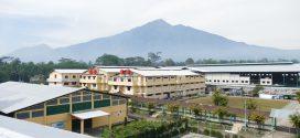 Pendaftaran Santriwan / Santriwati Baru TP. 2018/2019