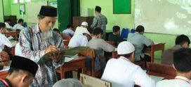 Pelaksanaan Seleksi Penerimaan Santri Baru Pesantren Al Irsyad TP. 2018/2019