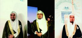 3 (Tiga) Alumni PIA Lulus Ujian Masuk Jenjang Magister (S2), di Universitas Islam Madinah