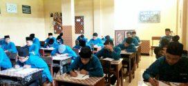 Penilaian Tengah Semester Genap TP. 2017/2018