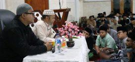 Nasehat Ustadz Mubarak Bamualim untuk Santri-santri PIA