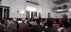 Kunjungan Syaikh Amin Al Anshory ke PIA