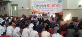 Daurah Alumni Menyambut Tahun Pelajaran Baru 2018/2019