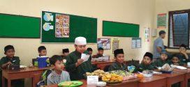 Pembelajaran Tematik K13 SDITQ: Pengenalan Keberagaman Budaya melalui Mini Expo