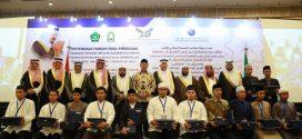Santri Al-Irsyad Juarai Lomba Hafalan Hadits Tingkat ASEAN dan Pasifik